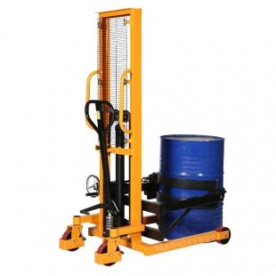 Gerbeur pour fut plastique et metallique capacité 400 kg