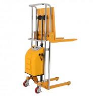Gerbeur Table Semi-Electrique Levée 1500 mm Capacité 400 kg