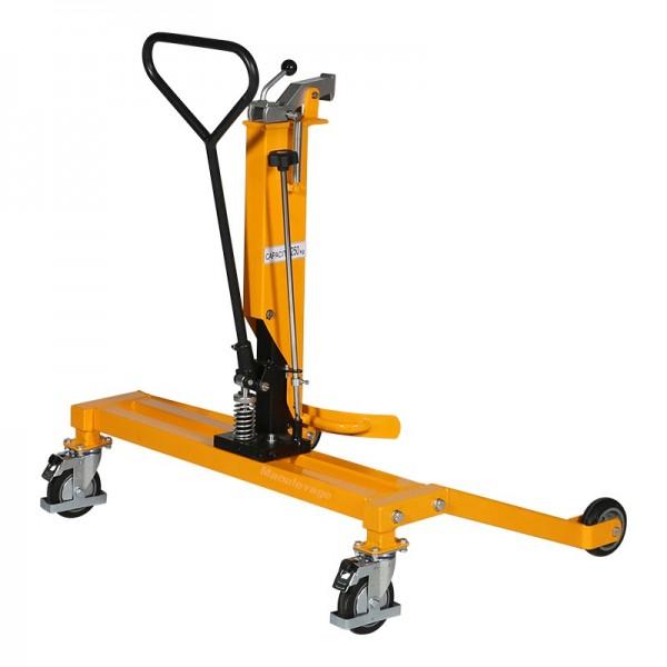 Lève Fûts Hydraulique Capacité 250 kg