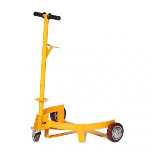 Chariot pour fut metallique 500 kg