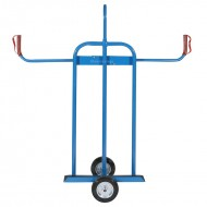 Chariot Porte Panneaux Capacité 300 kg
