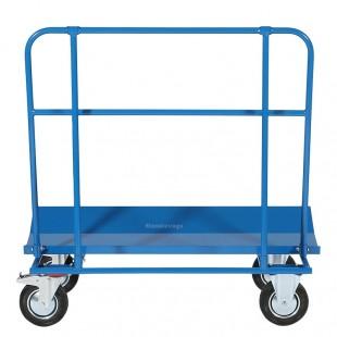Profil du chariot porte panneaux 500 kg
