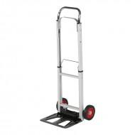 Diable Ultra Léger, Pliable en Aluminium Capacité 90 kg
