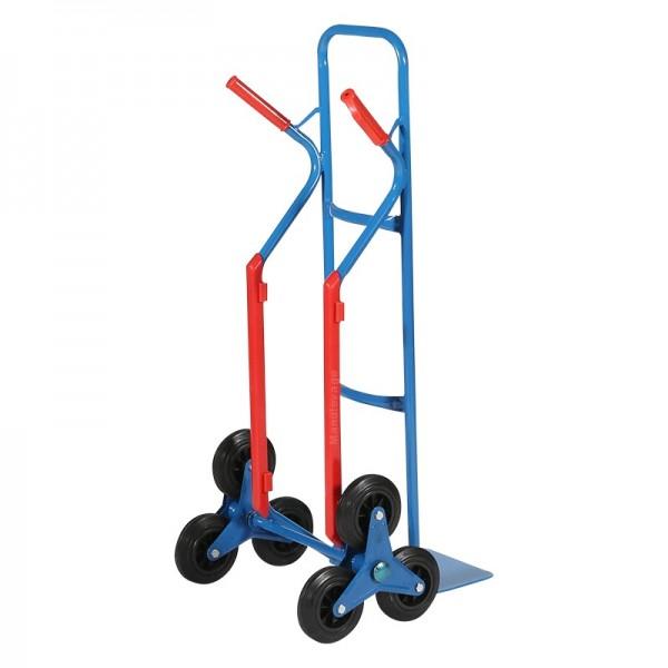 Diable Escalier Capacité 200 kg