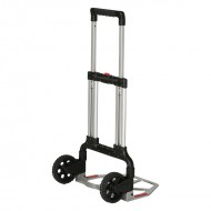 Diable pliable en aluminium force 125 kg