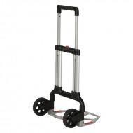 Diable Aluminium Pliable Capacité 125 kg