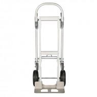 Diable Chariot en Aluminium 2 positions Capacité 200 kg