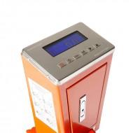 Transpalette Peseur 2500 kg Ecran Waterproof Précision 0.1% à Batterie
