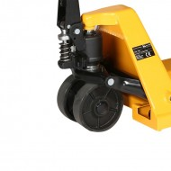 Transpalette Manuel 2500 kg Simple Galet  Fourches  800 mm