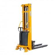 Gerbeur Semi-Electrique Levée 3000 mm Capacité 1000 kg
