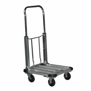 Chariot de manutention pliable 150kg