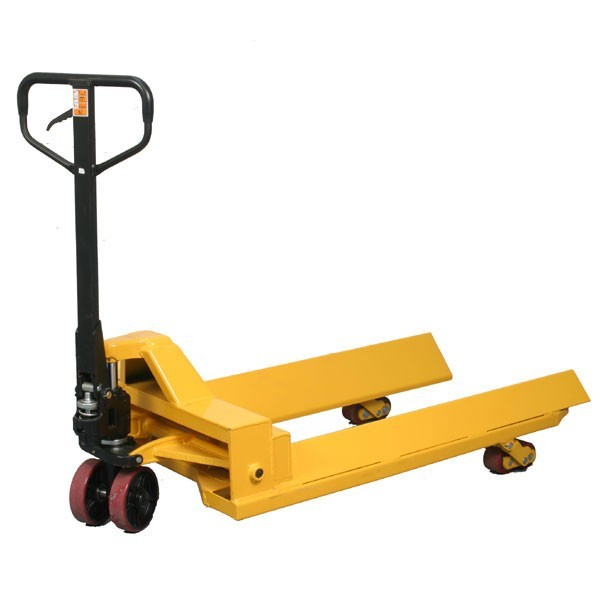 Transpalette Porte Bobines 1800 kg Largeur 1030 mm
