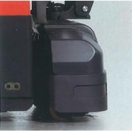 Transpalette Semi-Electrique Capacité 1500 kg