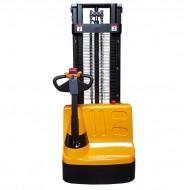 Gerbeur Electrique Levée 2500 mm Capacité 1000 kg