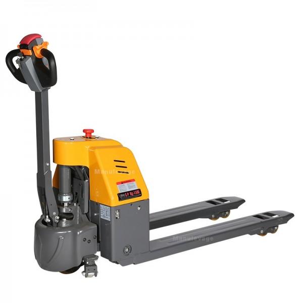 Transpalette Electrique Capacité 1500 kg
