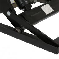 Table Elévatrice Electrique 1000 kg Plateau 1300x800 mm 220V