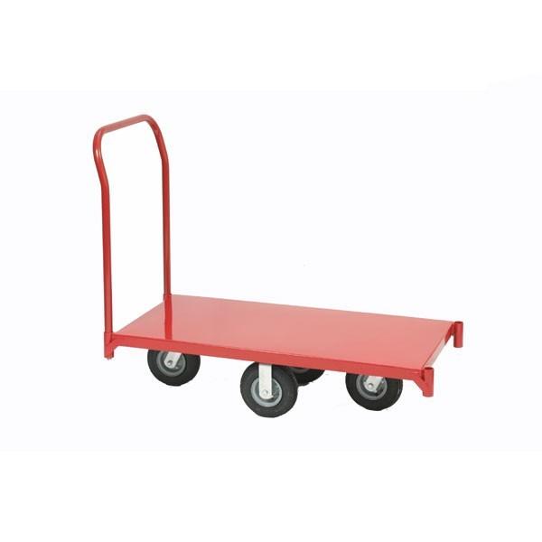 Chariot de manutention 1372 x 685. Capacité 750 kg